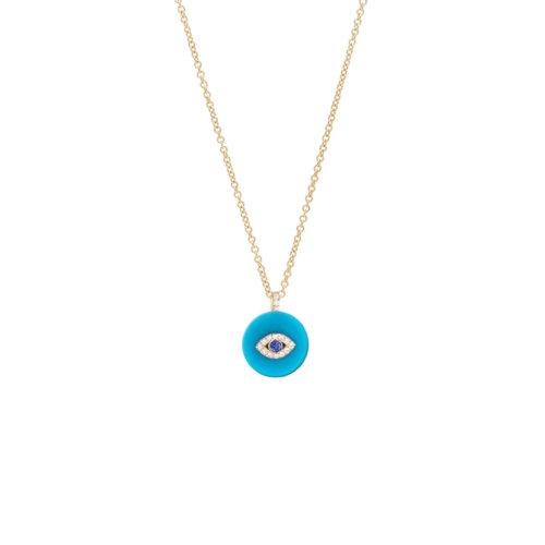 Co-exist - Eye of Evil on Gemstone