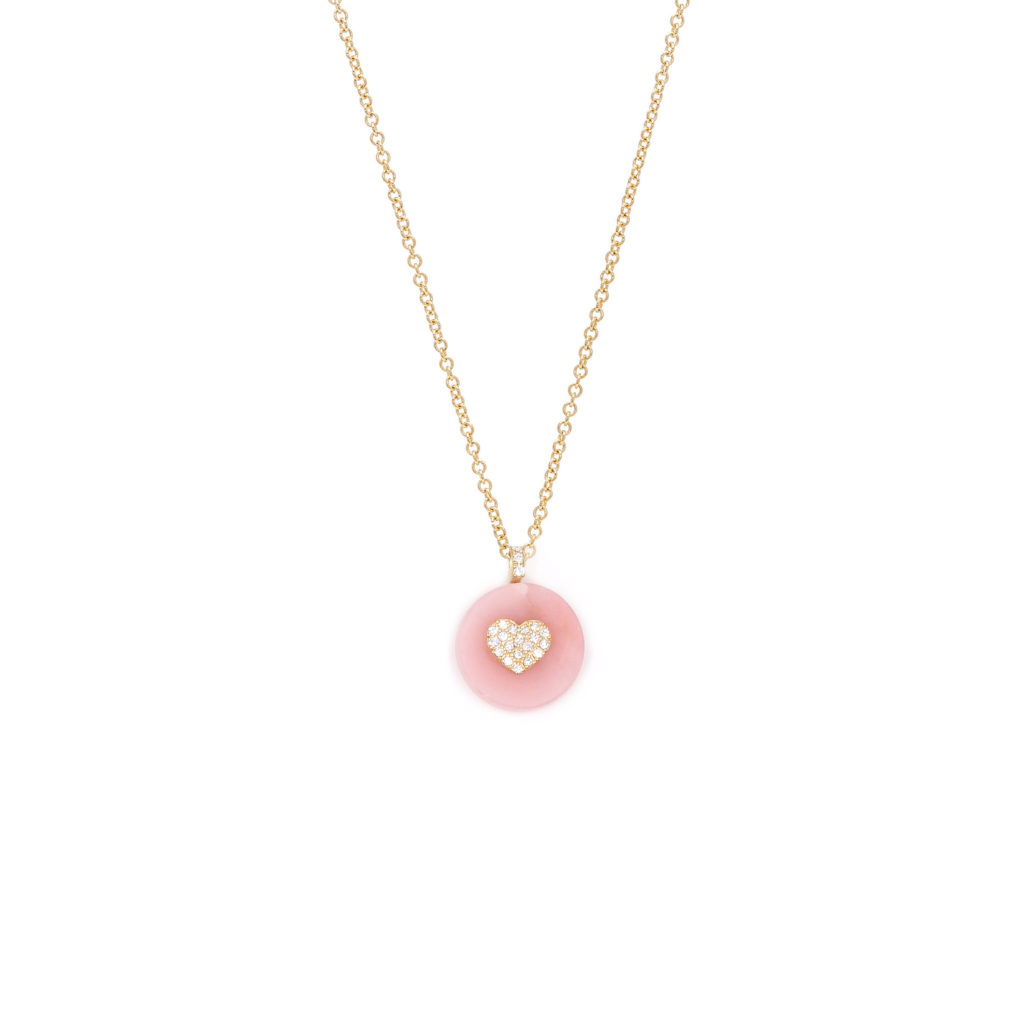 Co-exist - The Heart of Gold on Gemstone